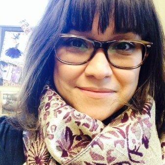 Gabriela (Garcia) Martinez linkedin profile