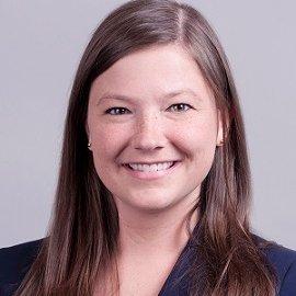 Kristen Smith linkedin profile