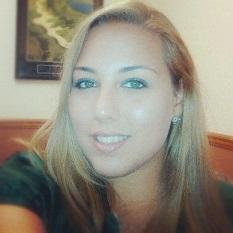 Elizabeth Gonzalez del Pozo, MBA linkedin profile