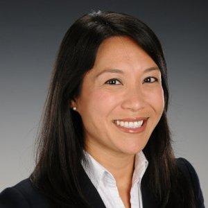 Judy Wang Mayer linkedin profile