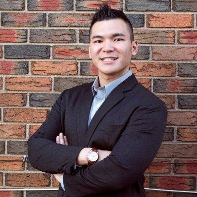 Raymond Chan Lee linkedin profile