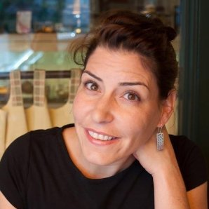 Gina Reyes linkedin profile