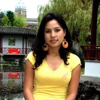 Gloria Castillo linkedin profile