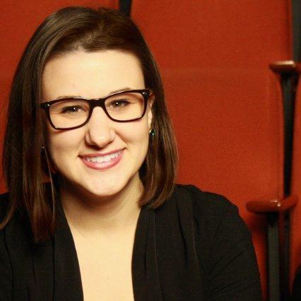 Lauren R Alexander linkedin profile