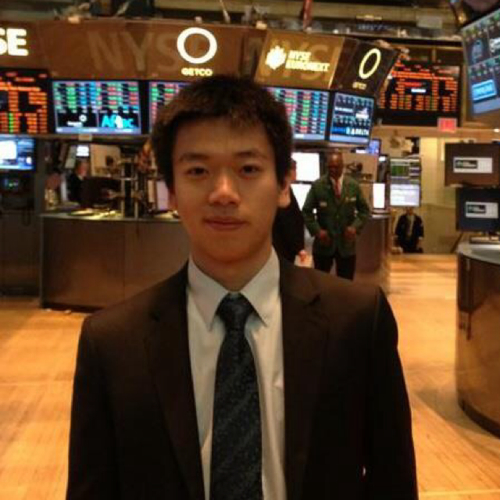 Jun Y. Zhang linkedin profile