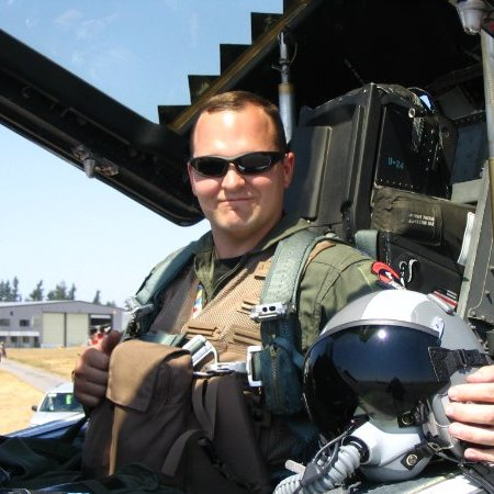 Lt Col Timothy Smith (Maddog) linkedin profile