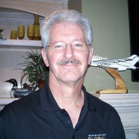 Gary Bruce linkedin profile