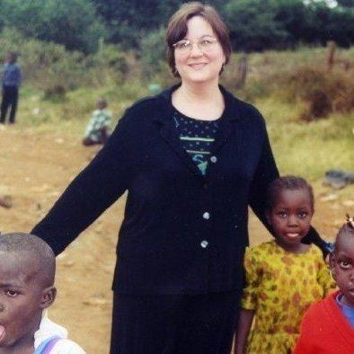Susan A. Clayton linkedin profile