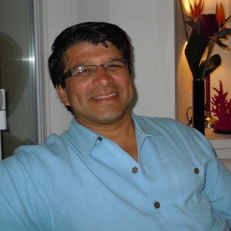 Michael (Mich) Gonzalez linkedin profile