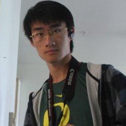Xiao Yuan linkedin profile