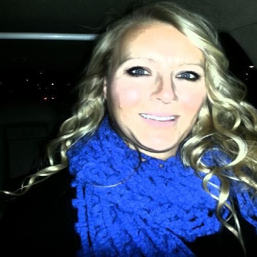 Beth Thomas linkedin profile