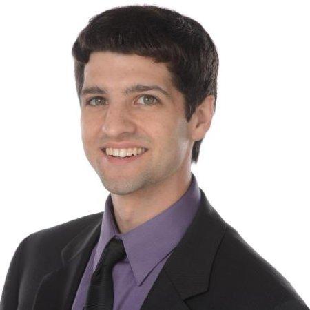 Richard Andrew Benton linkedin profile