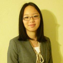 Lin Yuan Wang linkedin profile