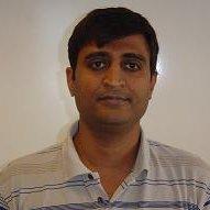 Ashok Patel linkedin profile
