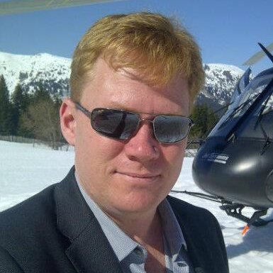 Michael Anthony Roberts linkedin profile