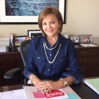 Deborah Barton linkedin profile