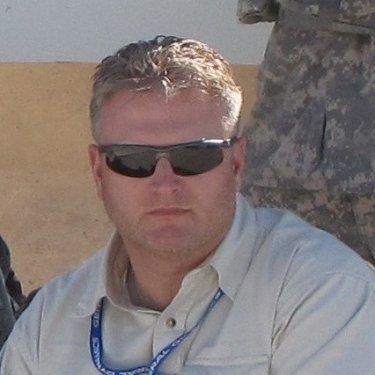 Russell Ward linkedin profile