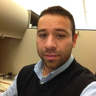 Almada, Andrew E almada linkedin profile