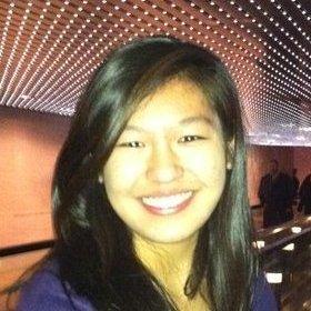 Grace Wang linkedin profile