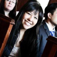 Christina Cruz linkedin profile