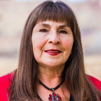 Angela Gallegos linkedin profile