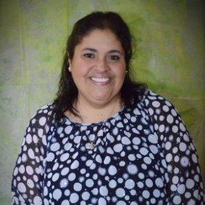 Anna Perez linkedin profile