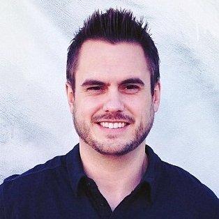 Joe Peterson linkedin profile
