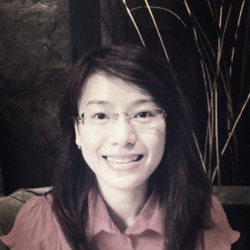 Lan Vuong linkedin profile