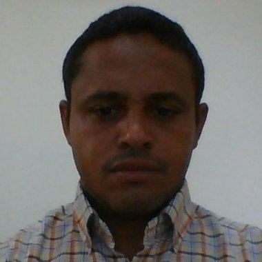 Jose Ricardo Perez Cantillo linkedin profile