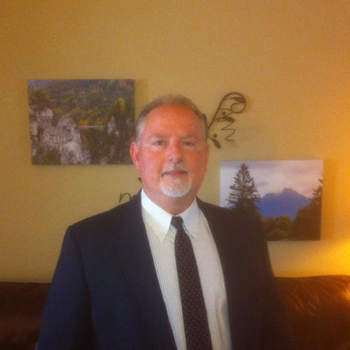 Kevin Thomas linkedin profile