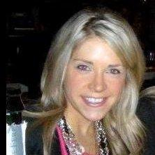 Elizabeth (Lizzie) McAdams linkedin profile