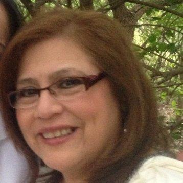 Hilda Salinas linkedin profile