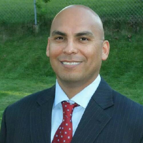 Benito Martinez linkedin profile