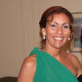 Rosangela G Connelly linkedin profile