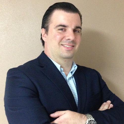 Raul J de la Vega linkedin profile