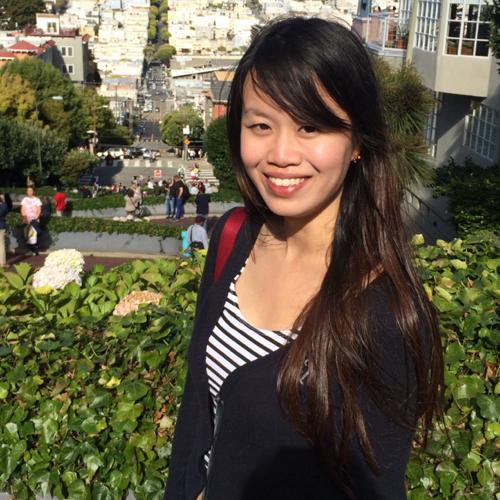 Crystal Chen linkedin profile