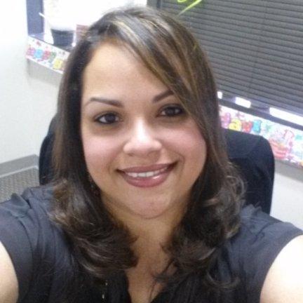 Ana Diaz Perez linkedin profile