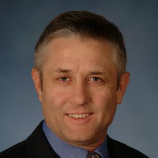 Jerry Stevenson linkedin profile
