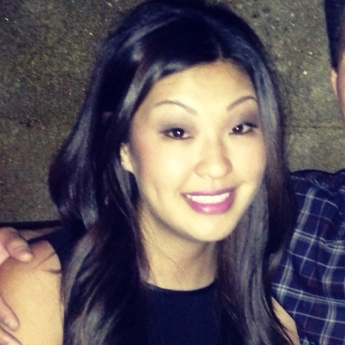 Doris Kim Yang linkedin profile
