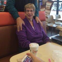 Patricia Jones Bassett linkedin profile