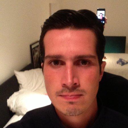 Benjamin Alejandro Coppel Sullivan linkedin profile