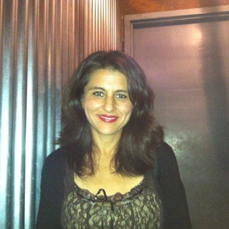 Hilda Ramos linkedin profile