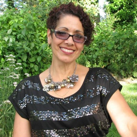 Edna Velez Martinez linkedin profile