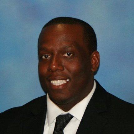 Christopher L Jones Sr linkedin profile