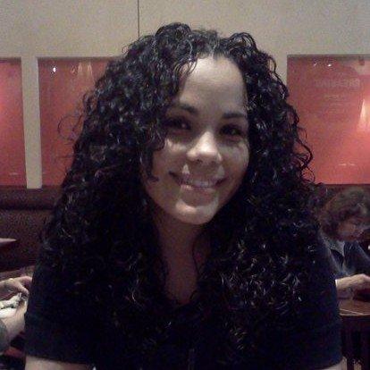 Gina Santiago linkedin profile
