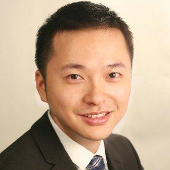 Ye Zhang Ph.D., LEED GA linkedin profile