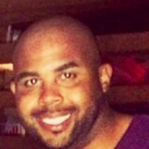 Chris Washington linkedin profile