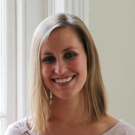 Hannah Halpert Davis linkedin profile