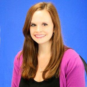 Annie Benjamin linkedin profile