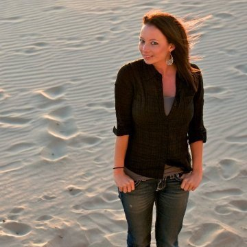 Katie Keast Anderson linkedin profile